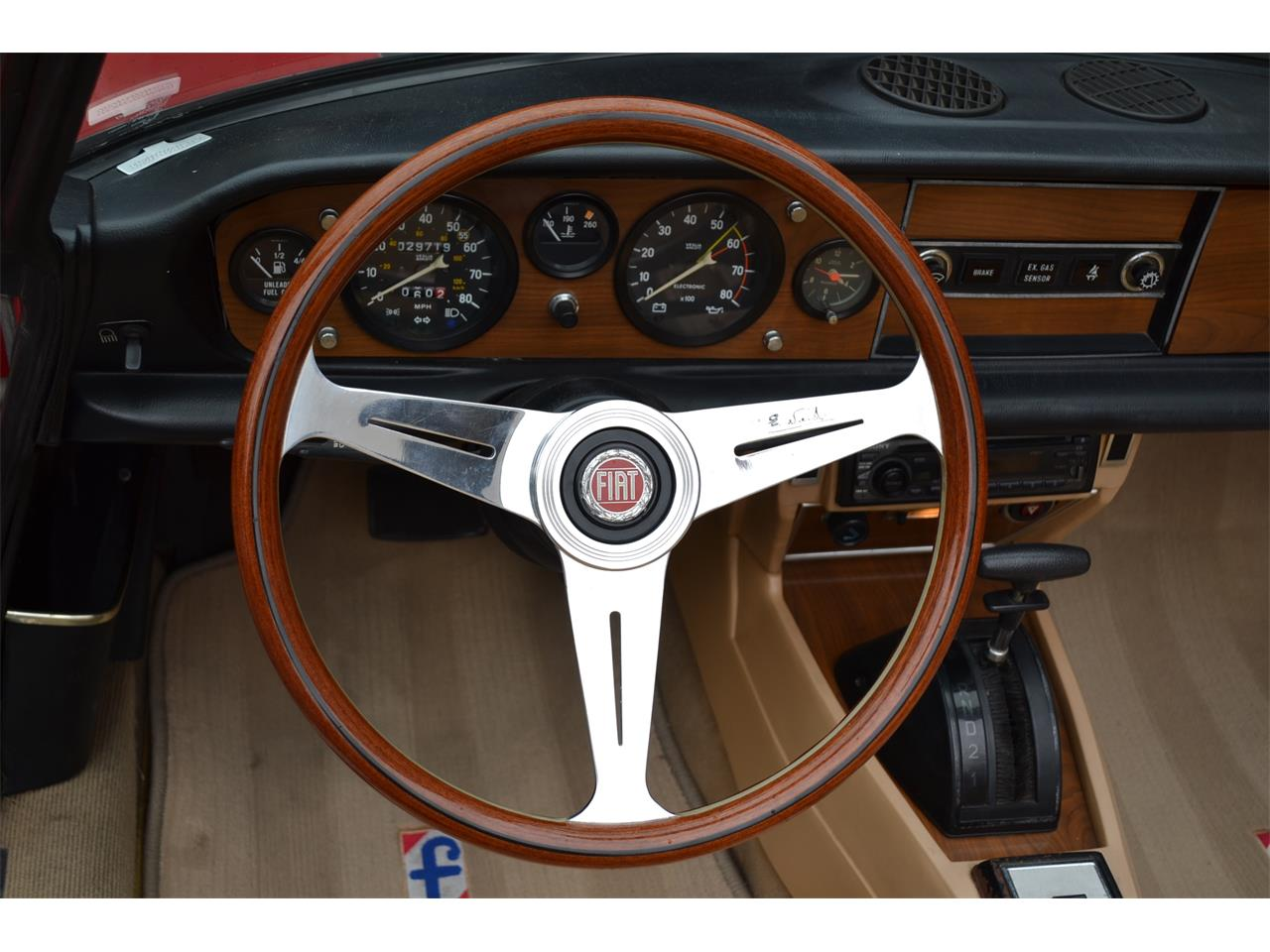 Large Picture of 1982 Spider located in Barrington Illinois - $25,995.00 - NG7E