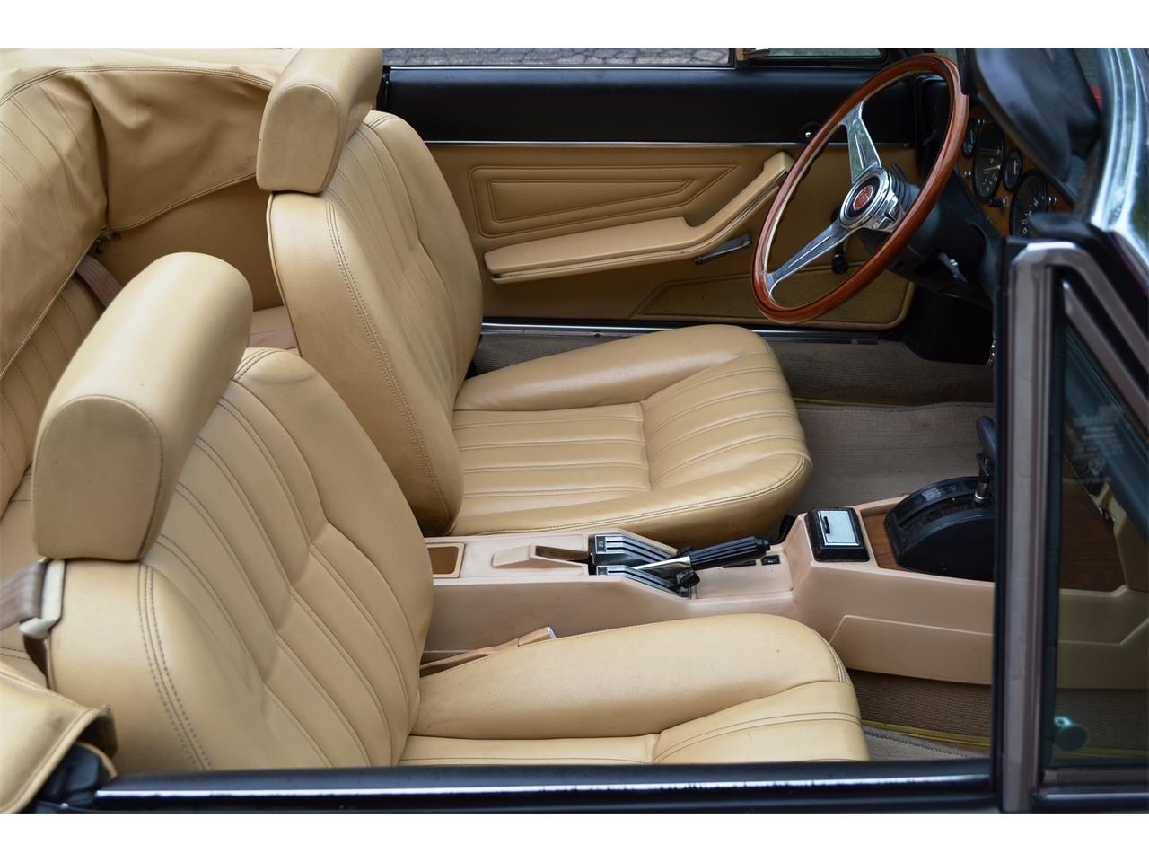 Large Picture of '82 Fiat Spider - $25,995.00 - NG7E