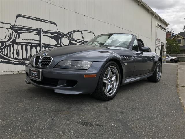 Picture of '02 Z3 - NG7Z