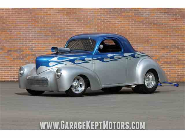 Picture of '41 Coupe - NG80