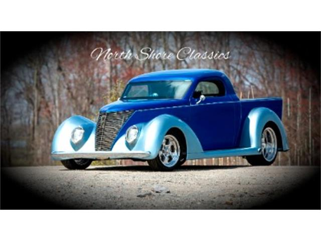 Picture of '37 Pickup - NG83