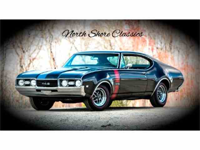 Picture of Classic '68 442 - $39,900.00 Offered by  - NG89