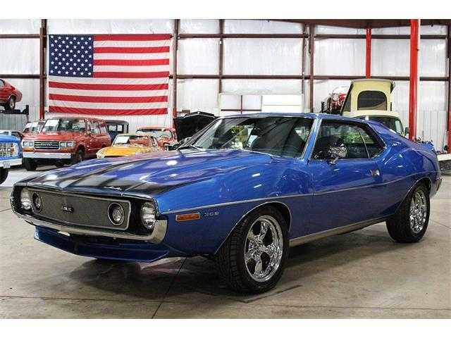Picture of '71 AMX - NG8I