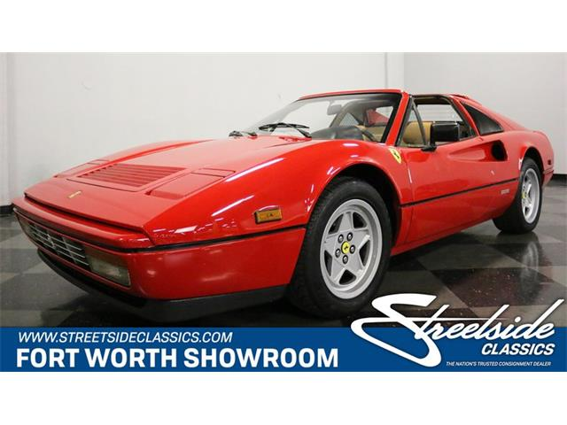 Picture of '86 328 GTS - $81,995.00 - NG8O