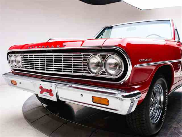 Picture of Classic 1964 Chevrolet Chevelle located in Cedar Rapids Iowa - NG8T