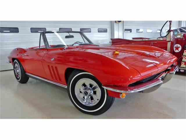 Picture of '65 Corvette - NG8Y