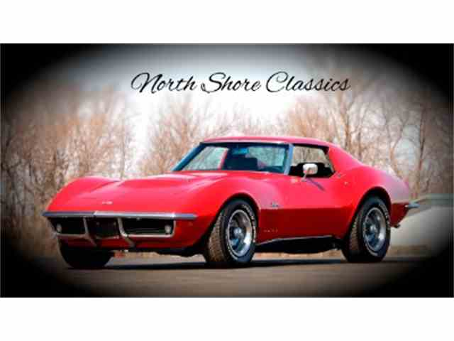 Picture of '69 Corvette - NG91