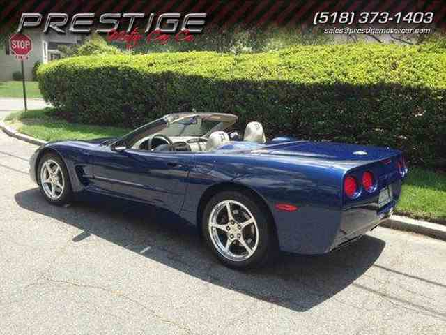 Picture of '04 Corvette - NG94