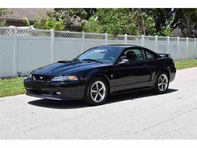 Picture of '03 Mustang - NDDC