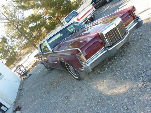 Picture of '69 Continental - NG9H