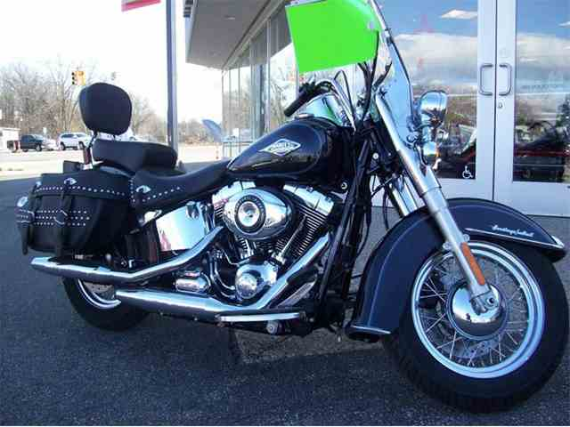 Picture of '14 Harley-Davidson Heritage - $12,995.00 - NG9P