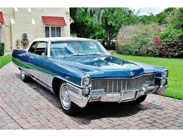 Picture of '65 DeVille - NG9U