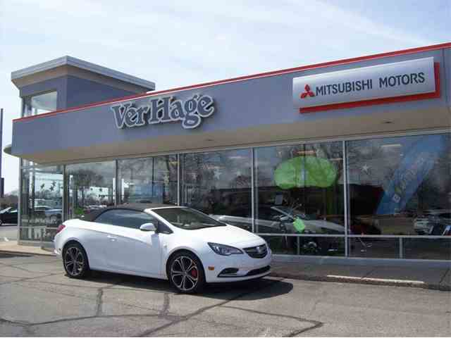 Picture of 2016 Buick Cascada - $24,995.00 - NG9V