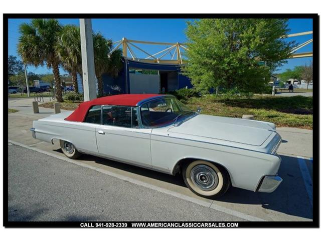 Picture of '66 Imperial - NGAM