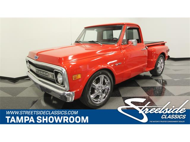 Picture of '69 C10 - NGAO