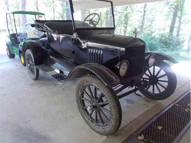 Picture of '23 Model T - NGB2