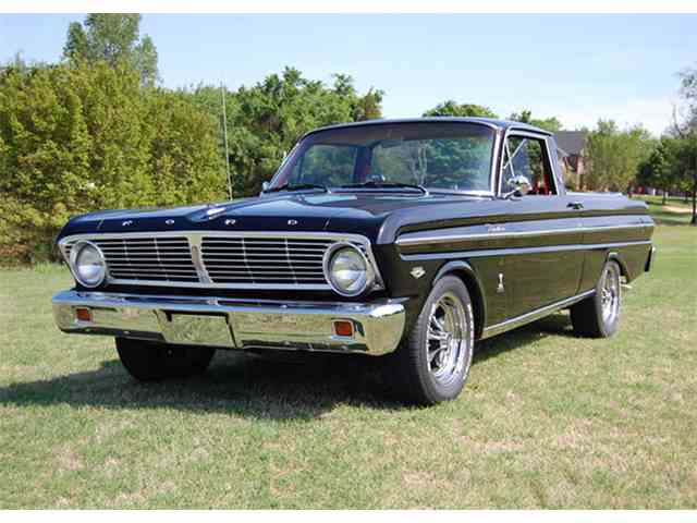 Picture of '65 Falcon - NGB7