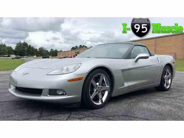 Picture of '07 Corvette - NGB9