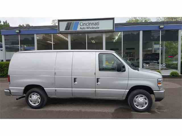 Picture of '10 Econoline - NGBE