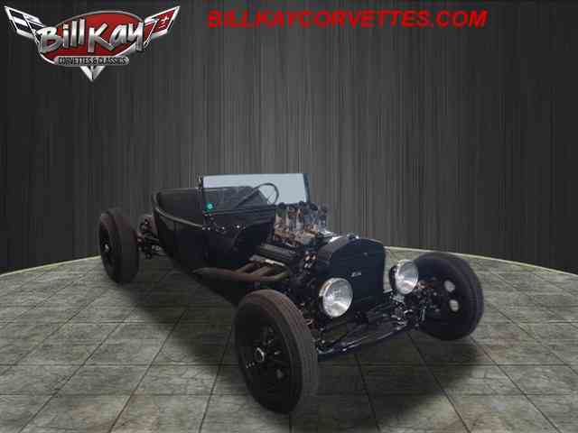 Picture of Classic 1925 Ford T-Bucket - $24,988.00 Offered by  - NGBG