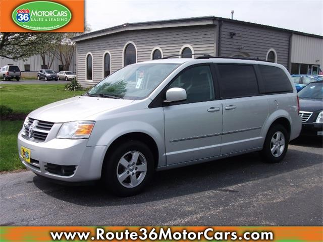 Picture of 2010 Dodge Grand Caravan located in Ohio - $6,675.00 - NGBS