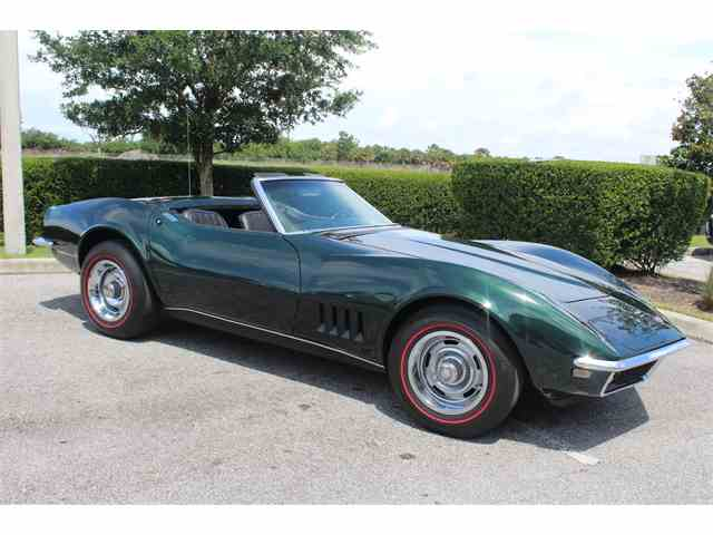 Picture of '68 Corvette - NGBX