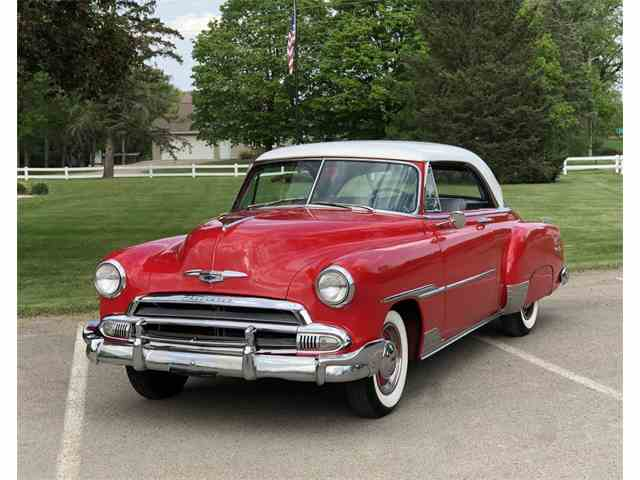 Picture of '51 Bel Air - NGCA