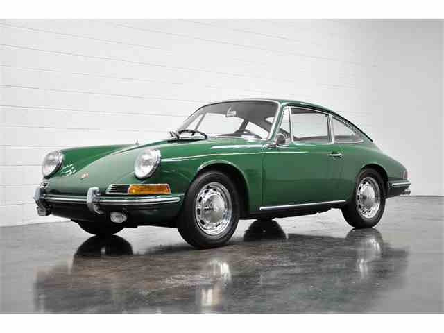 Picture of '67 911 - NGCE