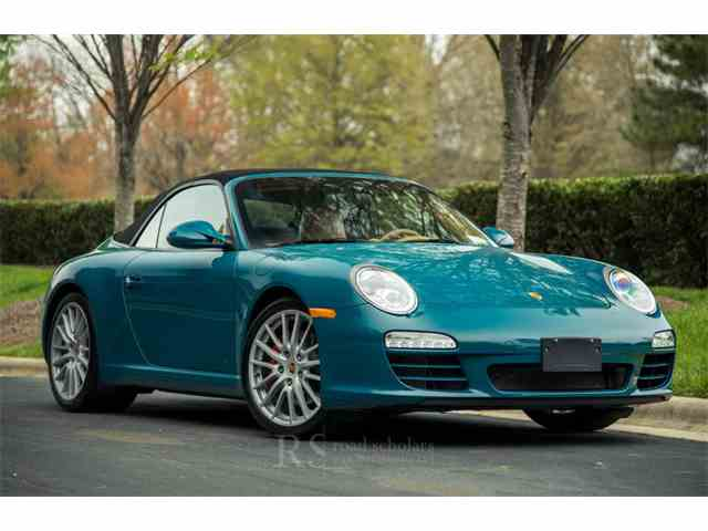 Picture of 2012 Porsche 911 located in North Carolina Auction Vehicle Offered by  - NGCK