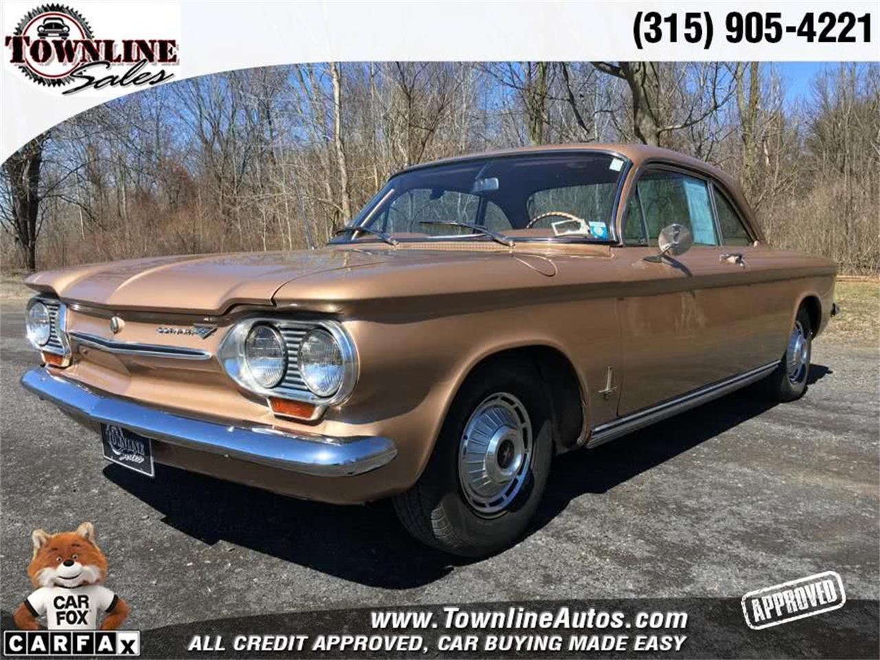 Large Picture Of 63 Corvair Monza Ngcw