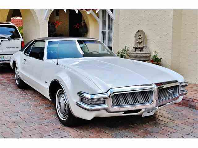 Picture of Classic 1968 Toronado located in Lakeland Florida Offered by  - NDDP