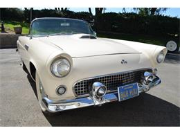 Picture of Classic 1955 Ford Thunderbird Offered by Spoke Motors - ND2Z