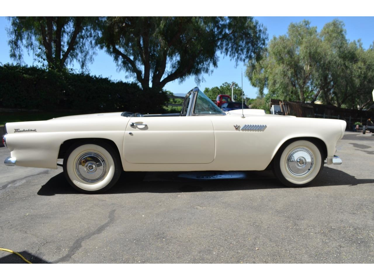 Large Picture of Classic '55 Ford Thunderbird located in California - $22,500.00 Offered by Spoke Motors - ND2Z