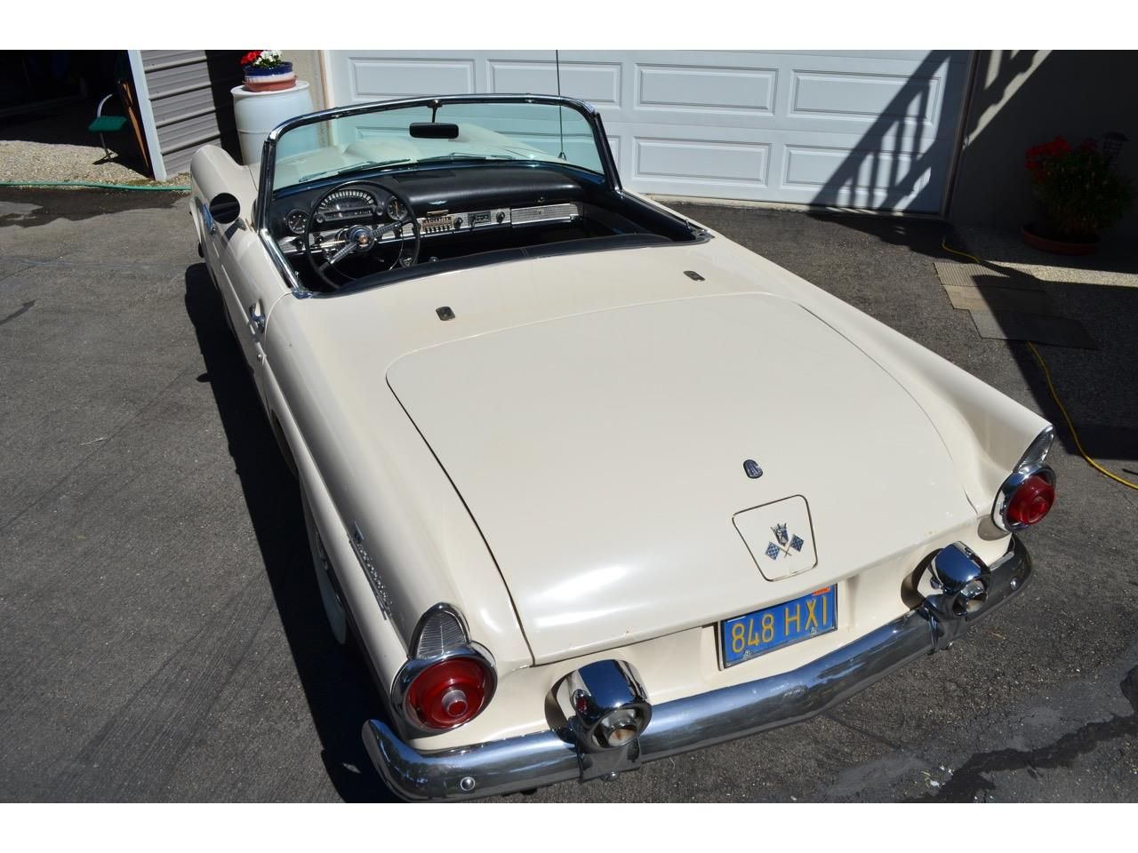 Large Picture of 1955 Thunderbird - $22,500.00 - ND2Z