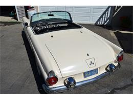 Picture of Classic '55 Ford Thunderbird located in Santa Ynez California Offered by Spoke Motors - ND2Z