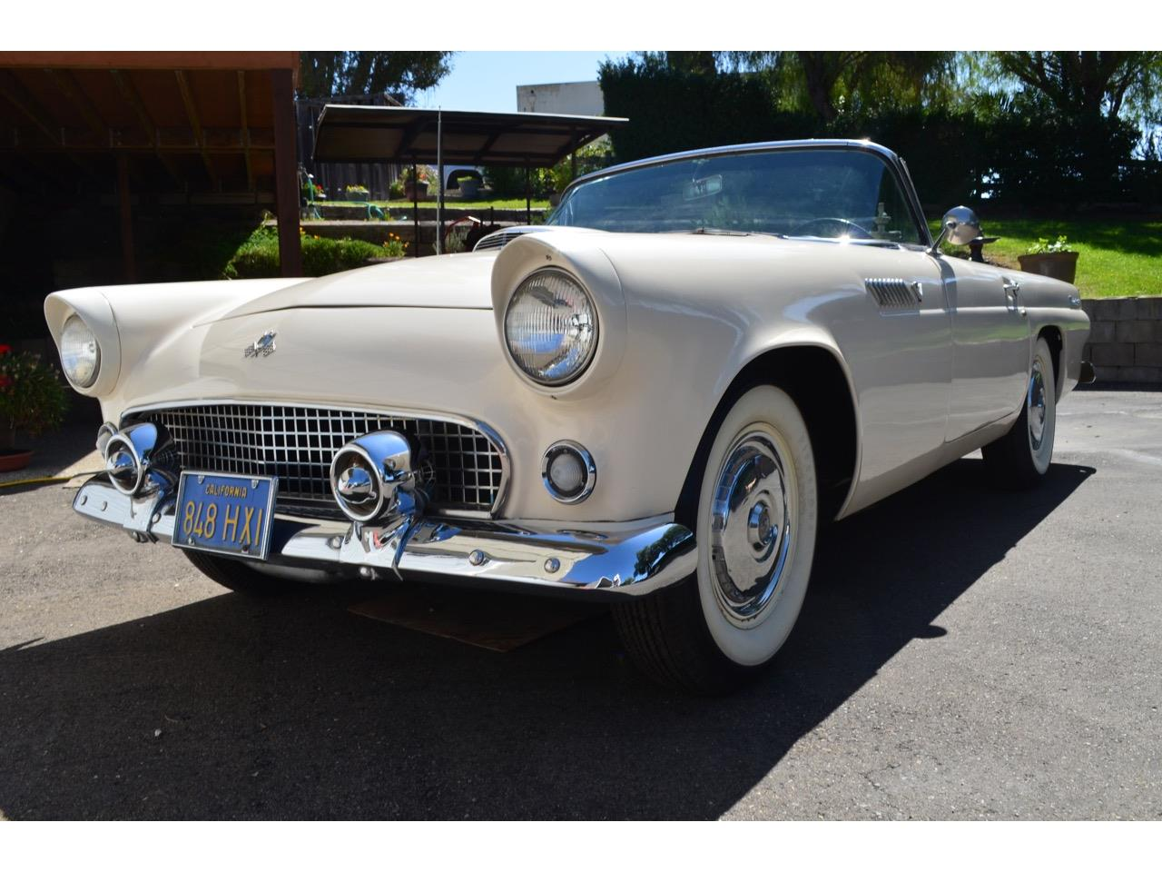 Large Picture of '55 Ford Thunderbird - ND2Z