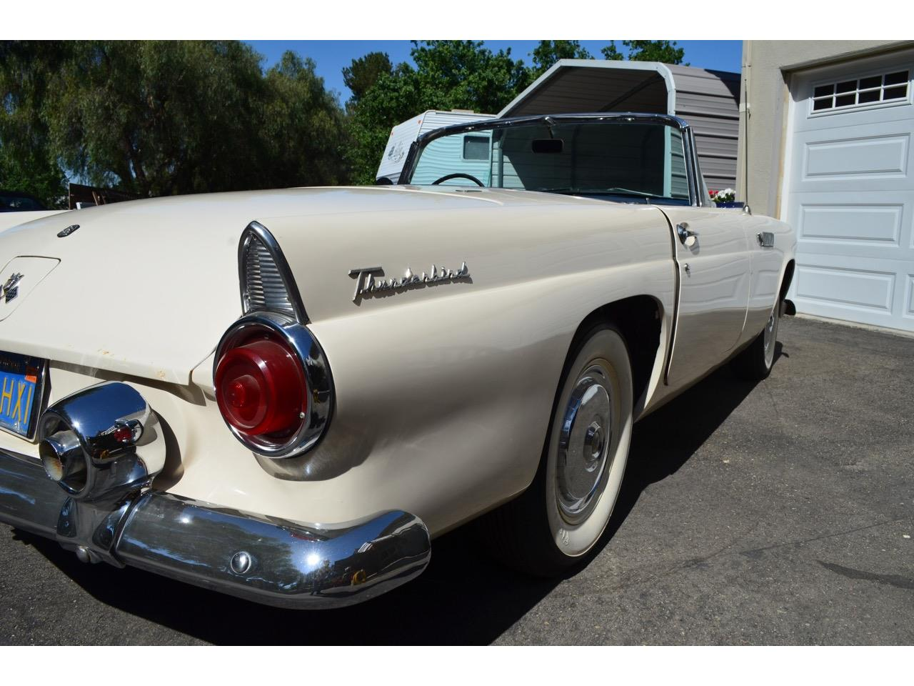 Large Picture of Classic '55 Ford Thunderbird - ND2Z