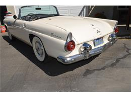Picture of Classic 1955 Ford Thunderbird located in California - $22,500.00 - ND2Z