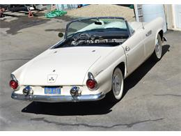 Picture of 1955 Ford Thunderbird located in Santa Ynez California - ND2Z