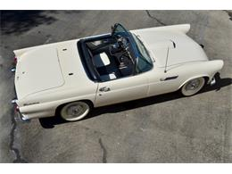 Picture of 1955 Ford Thunderbird located in Santa Ynez California Offered by Spoke Motors - ND2Z