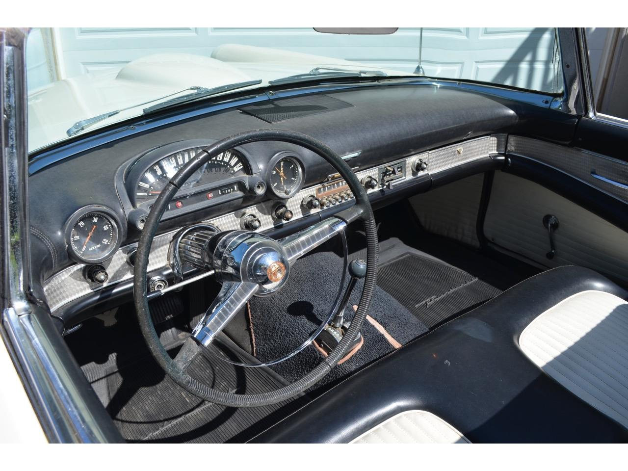 Large Picture of Classic 1955 Ford Thunderbird located in Santa Ynez California - $22,500.00 - ND2Z