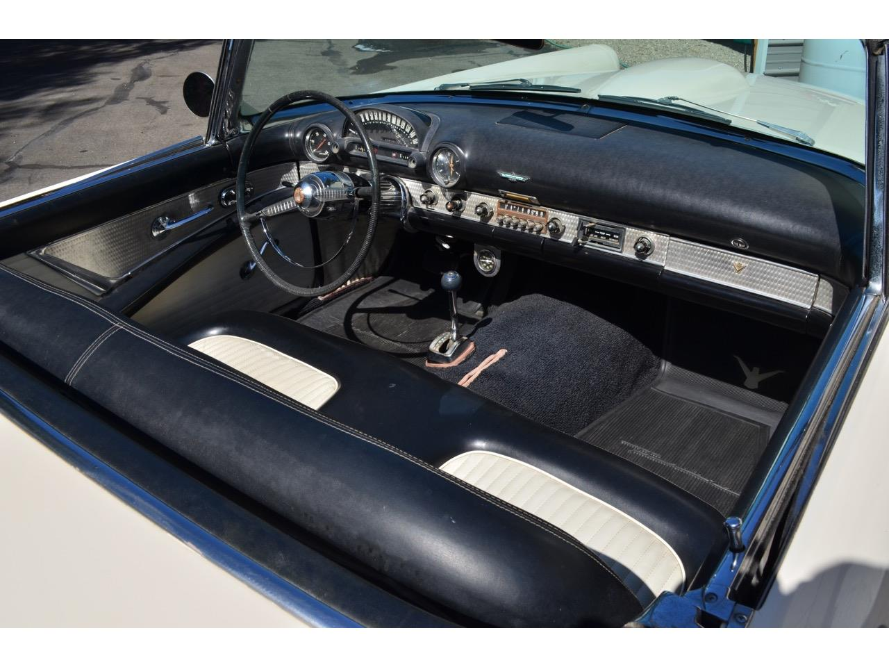 Large Picture of '55 Ford Thunderbird - $22,500.00 - ND2Z
