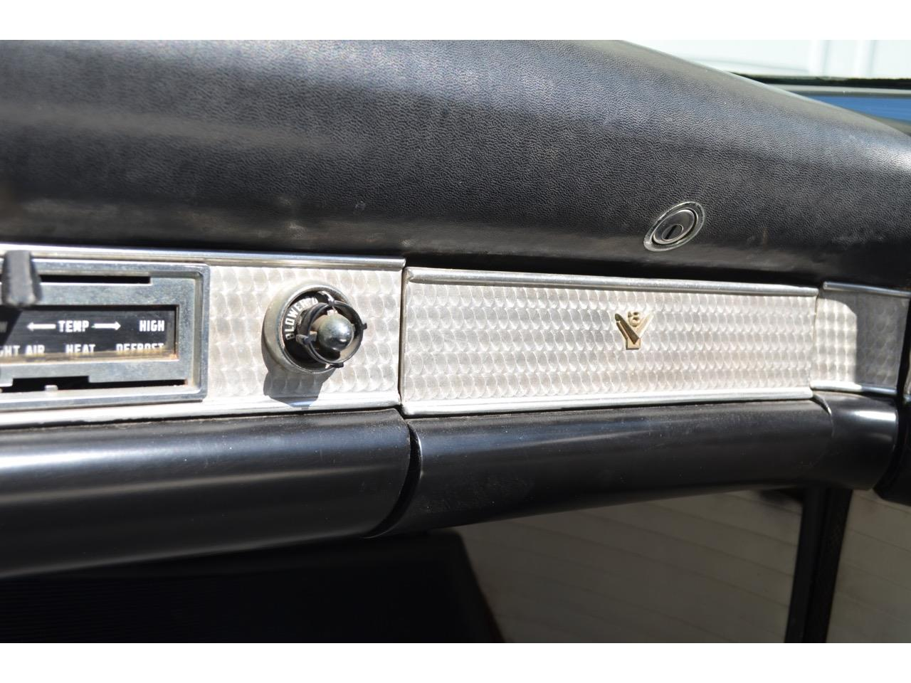Large Picture of Classic 1955 Ford Thunderbird - $22,500.00 Offered by Spoke Motors - ND2Z