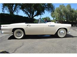 Picture of Classic '55 Ford Thunderbird located in Santa Ynez California - ND2Z