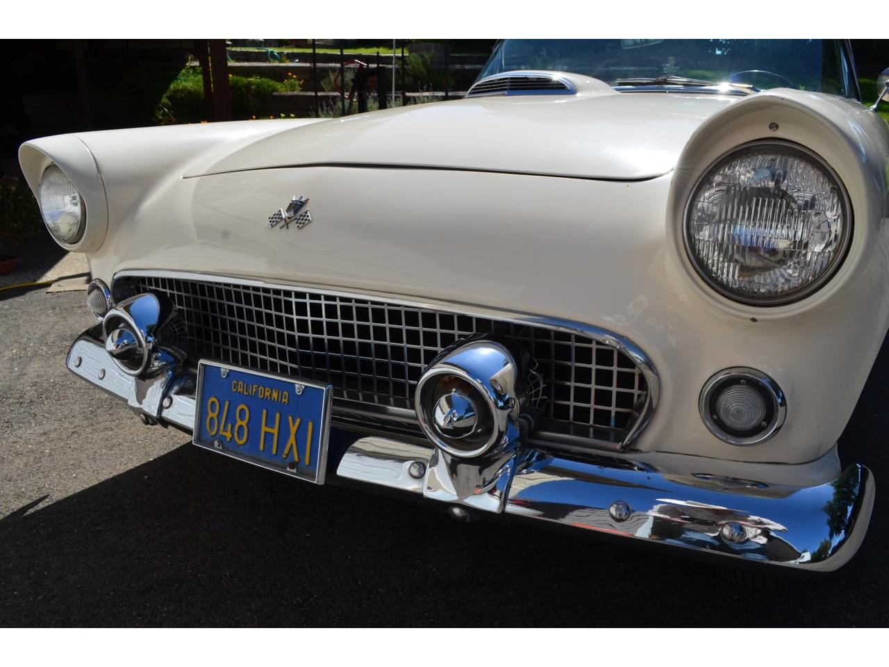 Large Picture of Classic 1955 Ford Thunderbird located in California - ND2Z