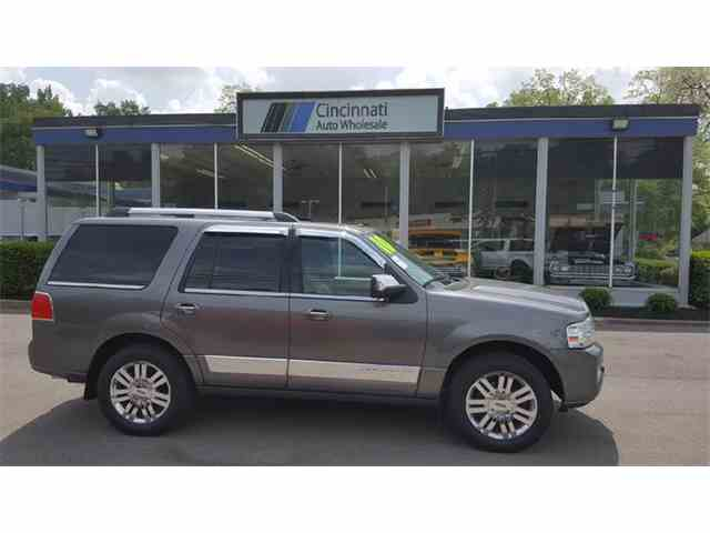 Picture of '10 Lincoln Navigator located in Ohio - NGDK