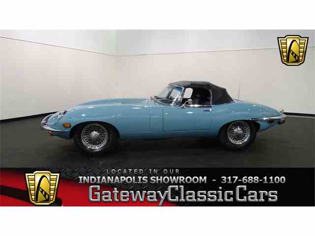 Picture of Classic 1969 E-Type - $75,000.00 Offered by  - NGDT