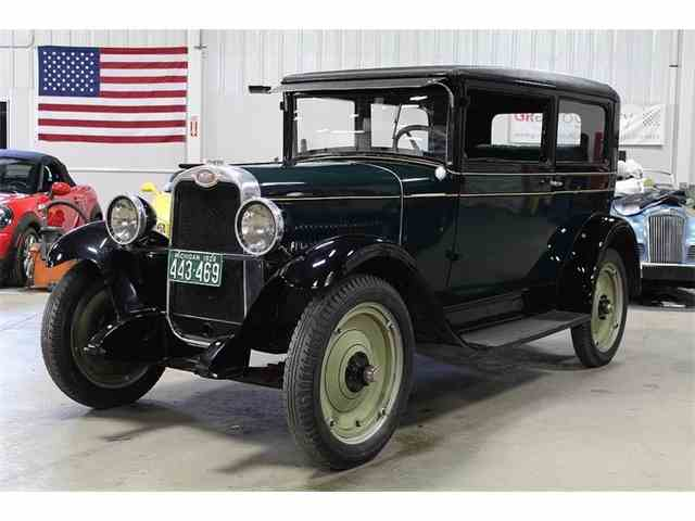 Picture of Classic '28 Chevrolet Antique located in Michigan - $15,900.00 - NGE5