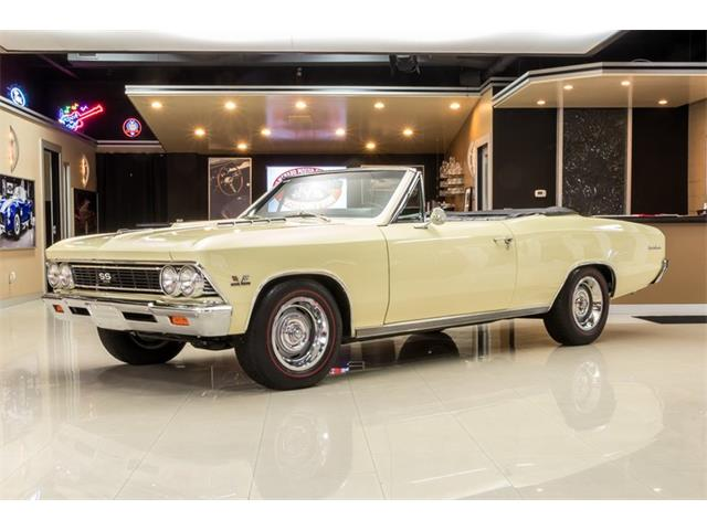 Picture of '66 Chevelle - NGE8