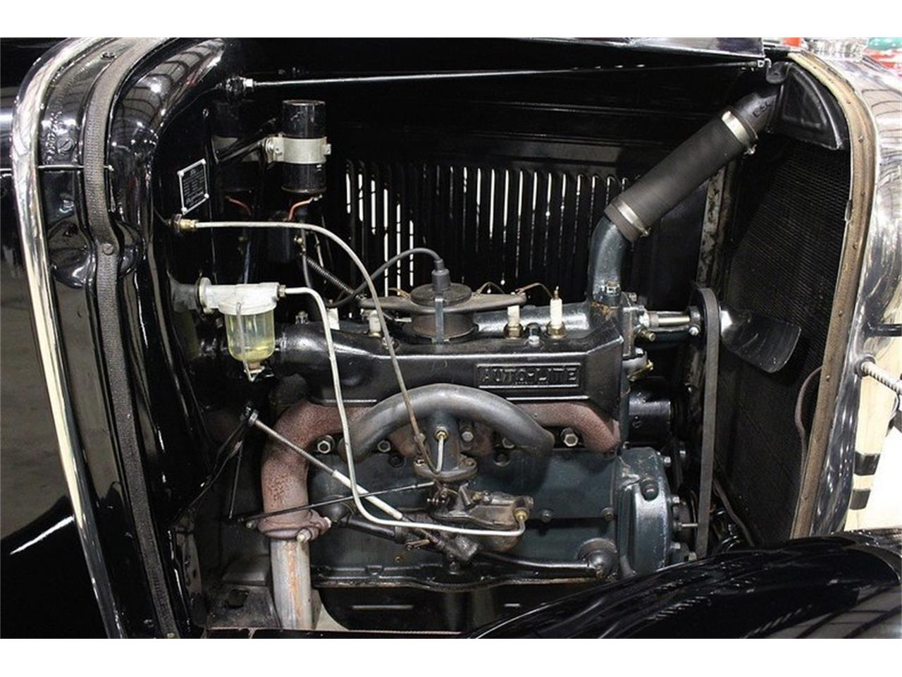 1930 Ford Model A For Sale Cc 1094342 Electrical Wiring Large Picture Of 30 Ngee